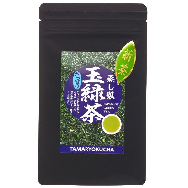 Shincha tamaryokucha