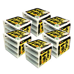 15126  japan centre frozen natto box   24 servings