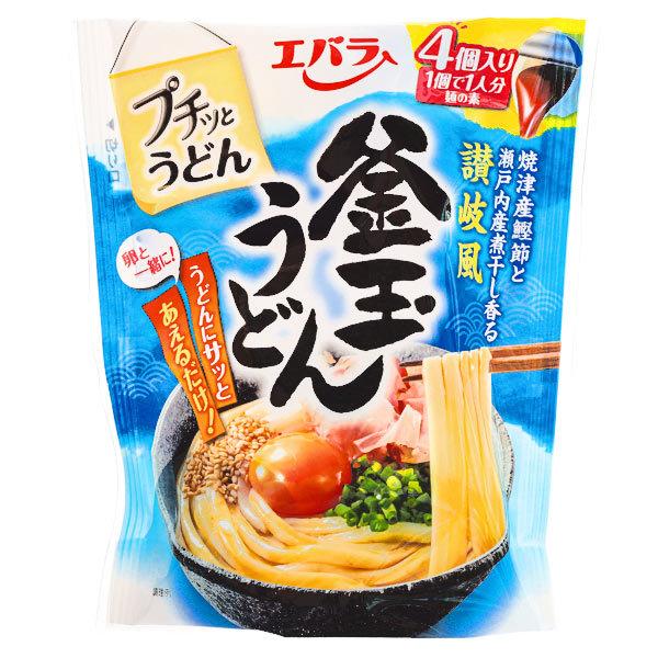 15200  ebara kamatama udon noodle soup stock