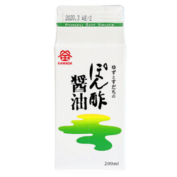 15198  kamada citrus flavoured soy sauce