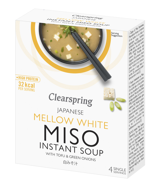Cs496 instant miso soup   mellow white with tofu