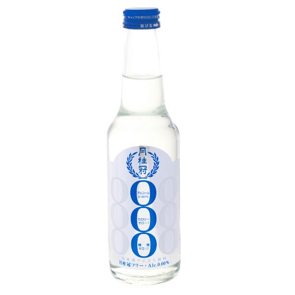 15279  gekkeikan alcohol free 0.00  sake