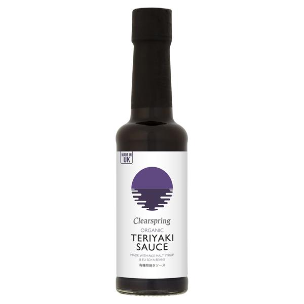 2037  clearspring organic teriyaki sauce
