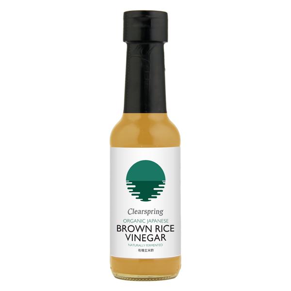 2034  clearspring organic brown rice vinegar