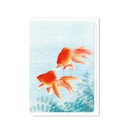 Couple of goldfish