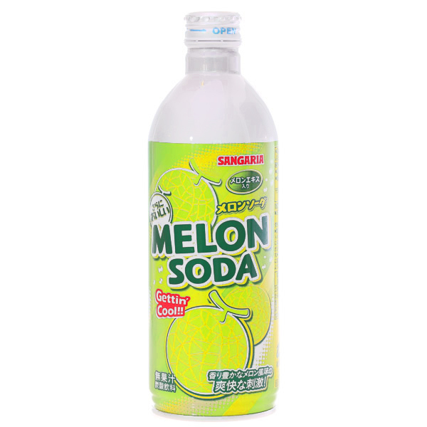 2816  sangaria melon soda
