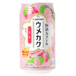 15308  sapporo peach flavoured plum wine cocktail