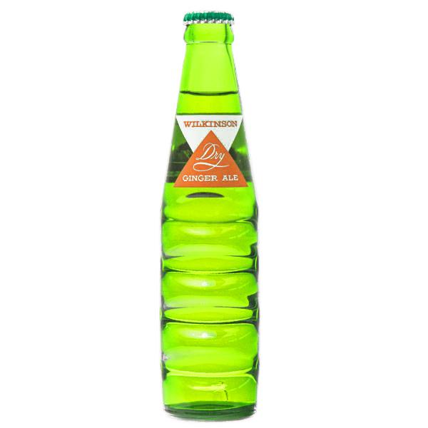 15392  asahi wilkinson dry ginger ale