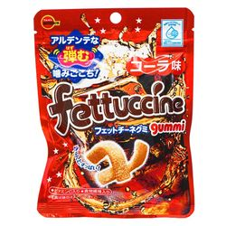 15343  bourbon fettuccine cola gummy candy