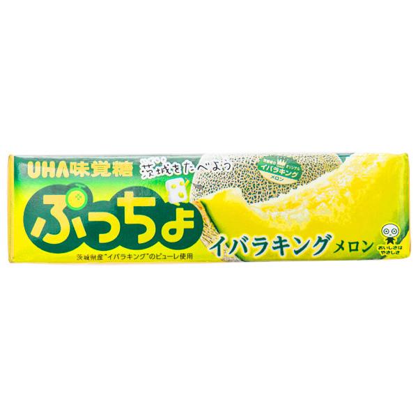 15400  mikakuto puccho ibaraking melon chewy candy