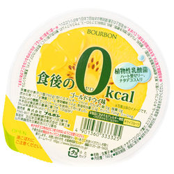 15340  bourbon zero calorie golden kiwi jelly snack