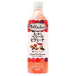 15394  kirin berry vitamina stewed 5 berries fruit juice still drink