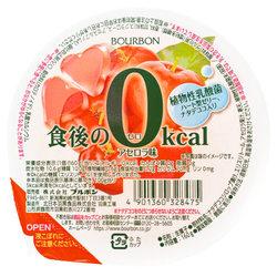 15330  bourbon zero calorie acerola cherry flavoured dessert jelly