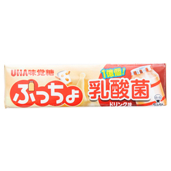 15401  mikakuto puccho probiotc milk drink flavoured chewy candy
