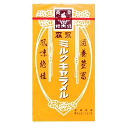 15402  morinaga milk flavoured caramels