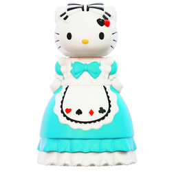 15260  sanrio hello kitty doll shaped hair brush   front %282%29