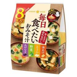 Hikari 8 pack
