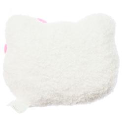 15238  sanrio hello kitty shaped pillow cushion   small   back