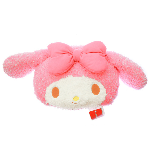 15236  sanrio my melody shaped pillow cushion   small   front