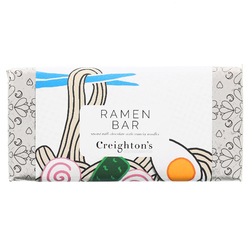 15272  creighton's chocolaterie ramen chocolate bar   wrapped