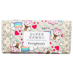 15273  creighton's chocolaterie super kawaii chocolate bar   wrapped