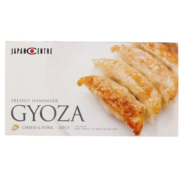 15362  japan centre freshly handmade frozen gyoza dumplings   cheese   pork