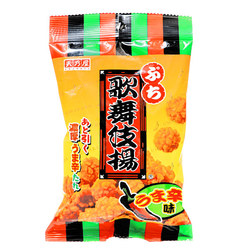 15391  amanoya petit kabukiage spicy fried rice crackers