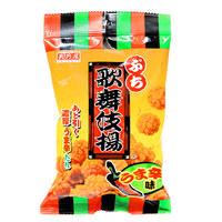 Amanoya Petit Kabukiage Spicy Fried Rice Crackers