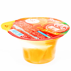 15338  bourbon mixed fruit jelly snack   side