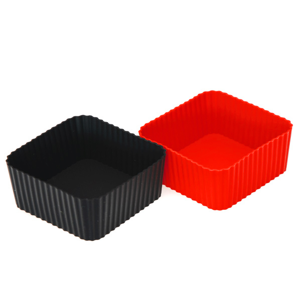 15488  hakoya silicon food cups   square  large