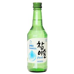 15464  hitejinro chamisul soju rice wine