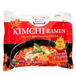 15458  daesang jongga kimchi ramen noodles