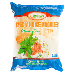 15453  longdan special rice noodles   3mm wide