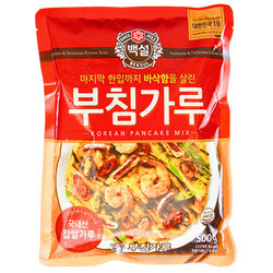 15452  cj buchimgaru korean pancake mix