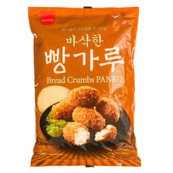 15451  samlip korean style panko bread crumbs
