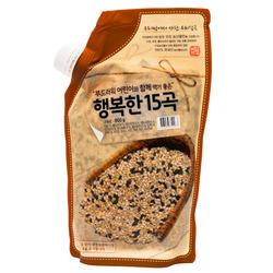 15450  gs mixed grain   15 kinds