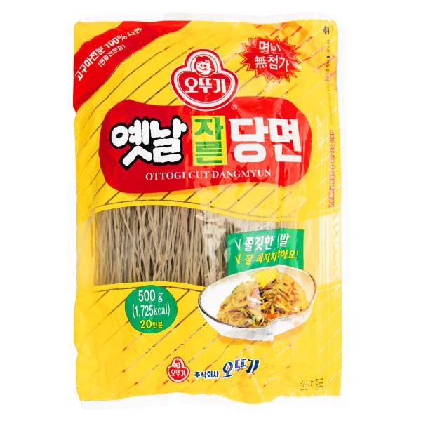 15448  ottogi cut dangmyun potato starch vermicelli noodles