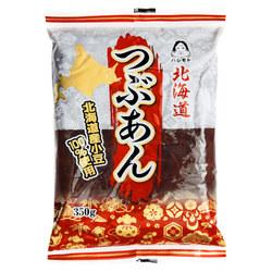 15440  hashimoto hokkaido tsubuan chunky red bean paste