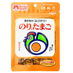 2807  tanaka egg and seaweed furikake rice seasoning