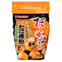 15540  nissin takoyaki mix with dashi soy sauce
