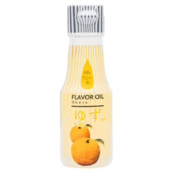 15546  ureshino lab yuzu citrus flavoured corn oil