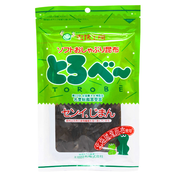 15533  ueda kombu torobe seasoned kombu kelp jerky