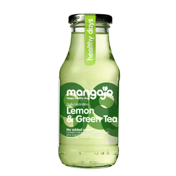 14441  mangajo lemon   green tea