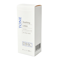 Dhc soothing toner