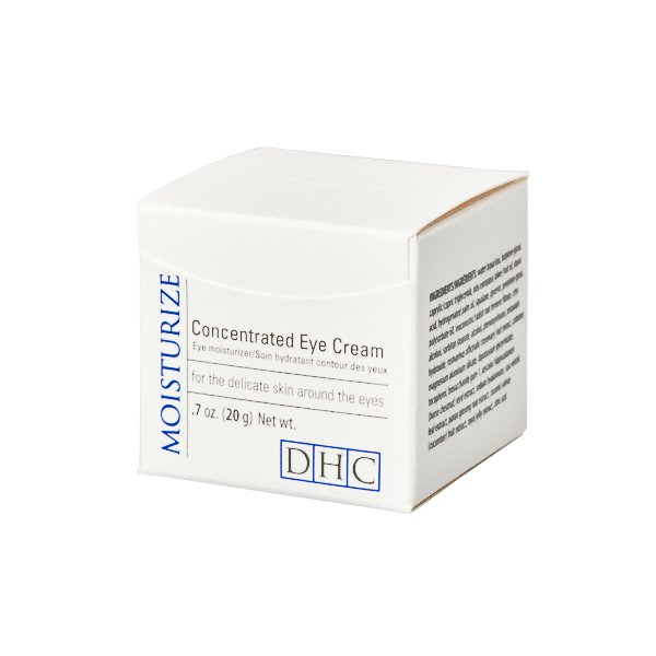 15565  dhc concentrated eye cream  box