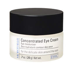 15565  dhc concentrated eye cream   tub