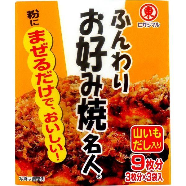3949  higashimaru shoyu okonomiyaki pancake seasoning