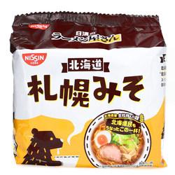 15686  nissin sapporo miso ramen noodles