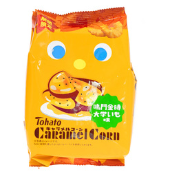 15710  tohato caramel corn daigaku imo sweet potato flavoured snacks