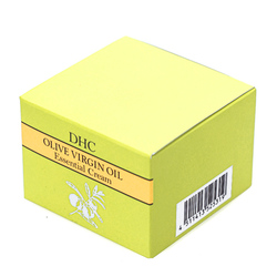15702  dhc olive virgin oil essential cream   boxed